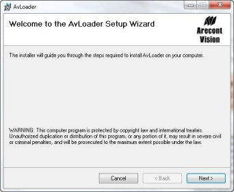 AvLoader - Software Informer  It enables the discovery