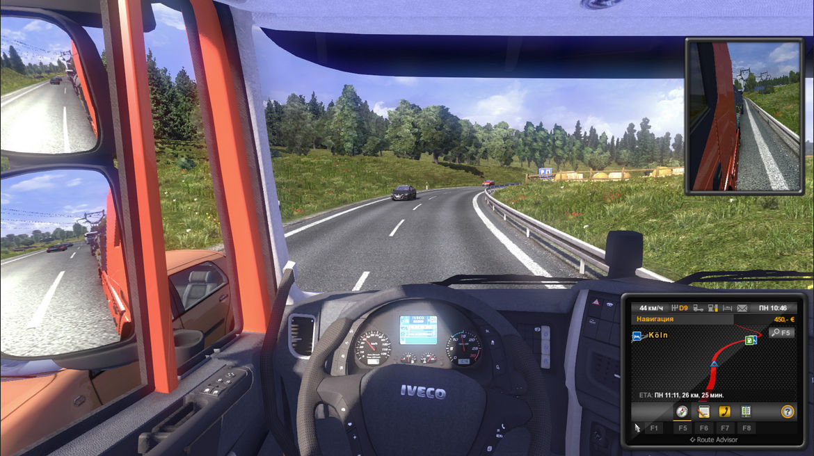 Euro Truck Simulator 2 Gold Bundle  Get the software safe and easy