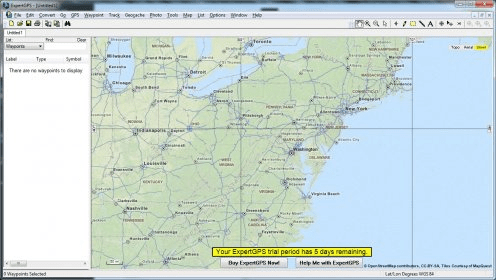 ExpertGPS Download - Expert GPS is highly useful for people