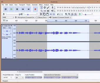 Audacity Download - Produce, edit, and enhance your audio