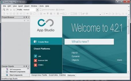 Smartface App Studio 4 2 Download (Free