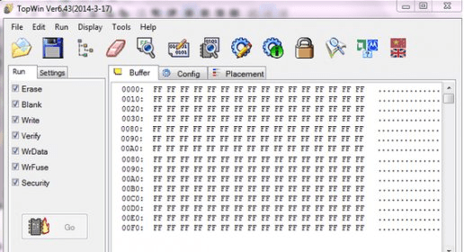 TopWin Programmer 6 0 Download (Free) - Topwin7 exe