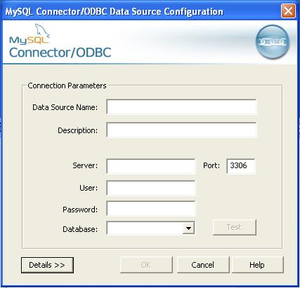 ODBC CONNECTOR TÉLÉCHARGER 3.51 MYSQL