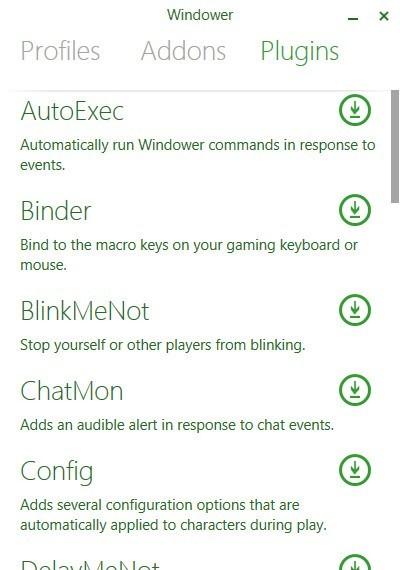 Windower 4 0 Download (Free) - Windower exe