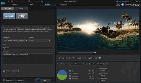 powerdirector 9 free download full version for windows 7