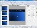 Presentation Project Window