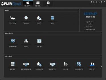 flir cloud client download