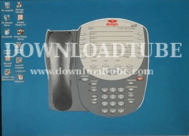 Avaya IP Softphone 6 0 Download (Free trial) - ipsoftphone exe