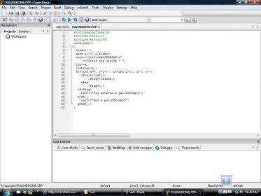 code blocks 13.12 free download for windows 7 64 bit