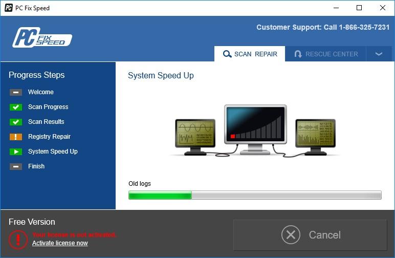 pc fix speed 1.2.0.24