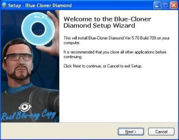 blue cloner trial
