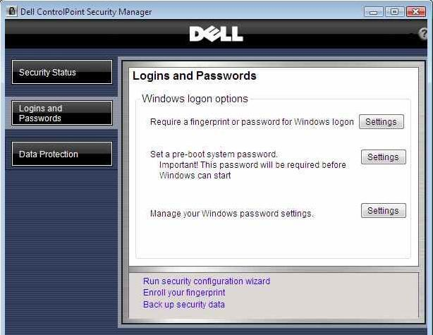 DELL CONTROLPOINT SYSTEM MANAGER 64BIT DRIVER DOWNLOAD