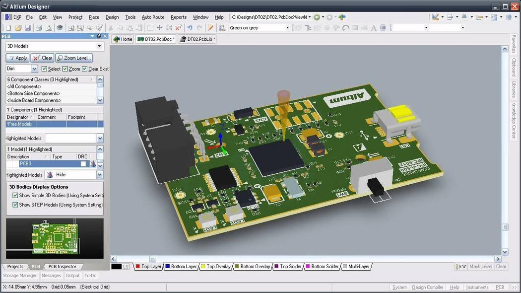 Altium Designer 14 3 Download Free Trial Dxp Exe
