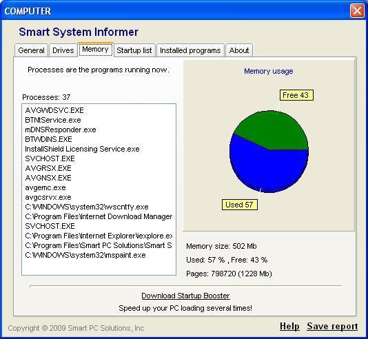 Process Informer