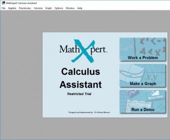 mathxpert gratuit