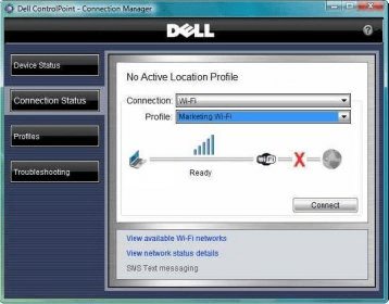 Dell ControlPoint Connection Manager Download - An