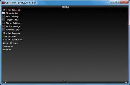 Opera Mini 8 Handler PC Download (amigo exe)
