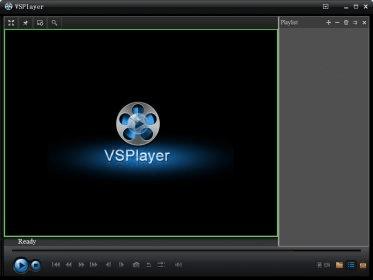 VSPlayer 7 1 Download (Free) - VSPlayer V7 2 0 exe
