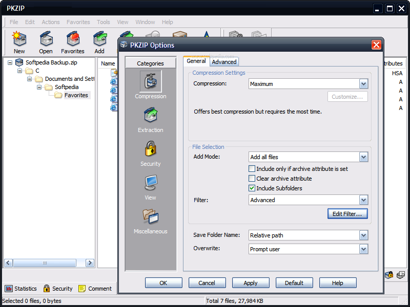PKZIP Server for Windows  Get the software safe and easy