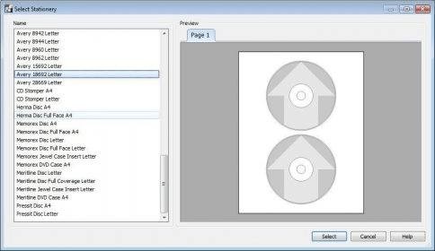 disketch disc label software ダウンロード 練プログラムの場合uをお