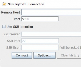 TightVNC Viewer Download - Connects to TightVNC servers and displays