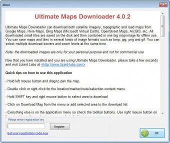 Ultimate Maps Downloader Download Free Version (Ultimate