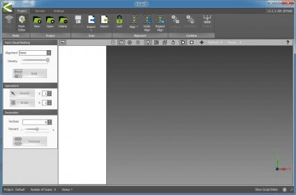 KScan3D Download - Create 3D model files of real world