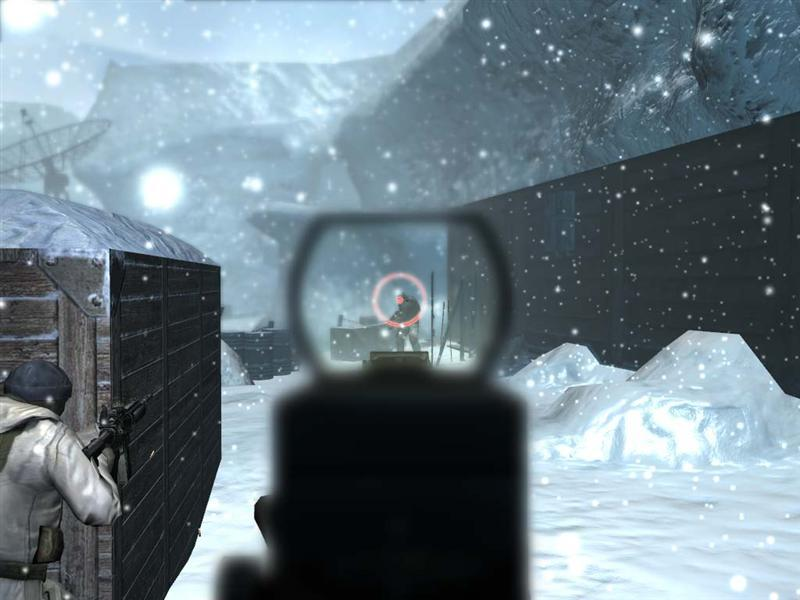 FPS Perspective