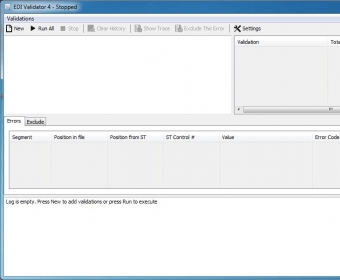 EDI Validator Download - A tool designed for automated and