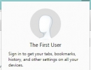 Browser Personalization