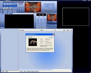 WinCDG Pro 2 Download - CD G Player CD G Playback