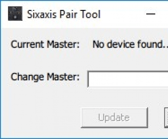 sixaxis pair tool windows 7