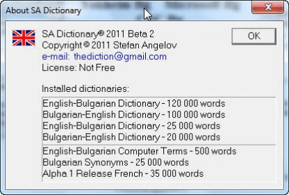 Best Offline Dictionary For Pc