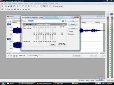 sony sound forge audio studio 10 full crack