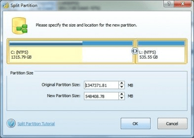 MiniTool Partition Wizard Professional Edition 6 0 Download