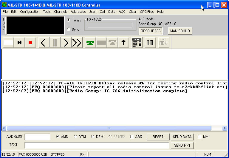 PC-ALE 1 6 Download (Free) - ALE exe