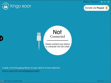 kingo root old version app download