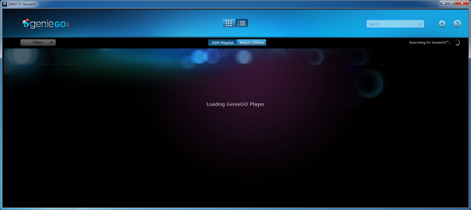 Directv Geniego Download Geniego Lets You Download And Watch Shows Recorded On Your Hd Dvr