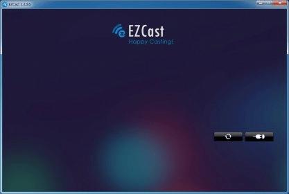ezCast 1 3 Download (Free) - EZCast exe