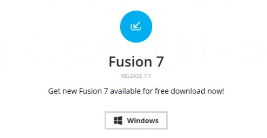 fusion 7 download free