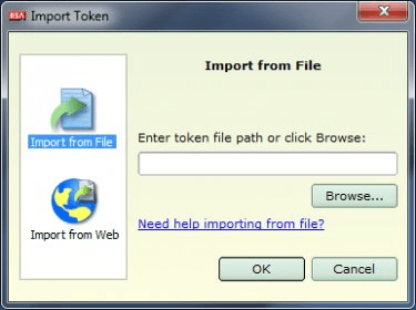 RSA SecurID Software Token Download - Makes strong authentication a