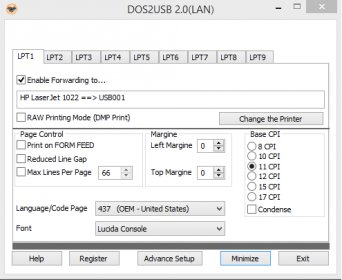 DOS2USB 2 0 Download (Free trial) - dos to usb exe
