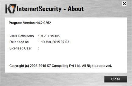 k7 total security setup file free download