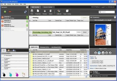 Konica minolta command workstation 5 download.