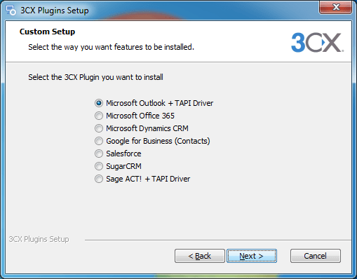 3CX Plugins Download (3CX Plugins Manager exe)