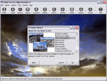 Addit! Pro For Flight Simulator X 7 5 Download (Free