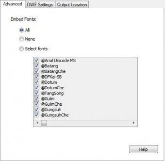 Autodesk DWF Writer 3 5 Download (Free) - DWFWriterfor3D exe