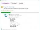 Registry Cleanup