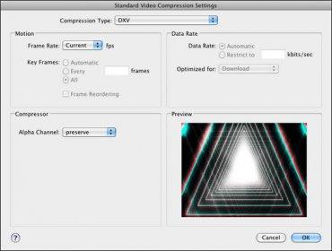 Resolume DXV Codec 3 0 Download (Free)