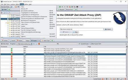 OWASP ZAP 2 4 Download (Free) - ZAP exe